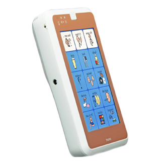 Tellus Smart 3 - Communication par pictogrammes...