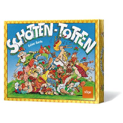 Schotten Totten - Jeu de société...