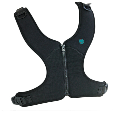 Support de tronc Stayflex SH310 - Ceinture de fauteuil...