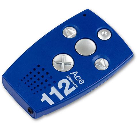 Milestone 112 - Lecteur et enregistreur audio et/ou vidé...