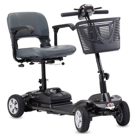 Flip - Scooter à quatre roues...