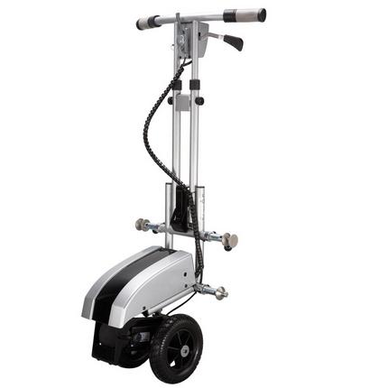 Togo - Kit de propulsion électrique pour fauteuil roulan...