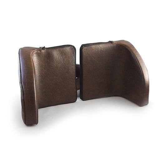 Ergobust - Coussin ergonomique...