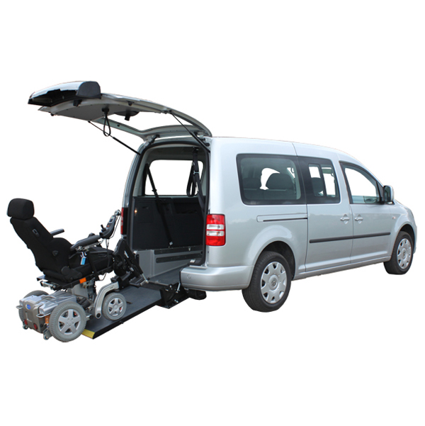 Volkswagen Caddy maxi happy access - Véhicule neuf aména...