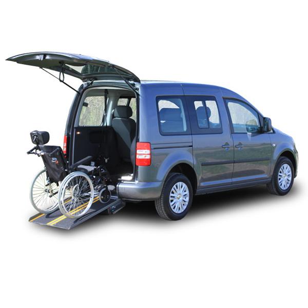 Volkswagen Caddy premiumaccess - Véhicule neuf aménagé p...