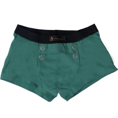 Passio Vert Ouverture Partielle - Culotte / slip...