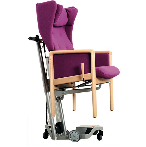 Carimi - Lève-personne mobile avec siège...