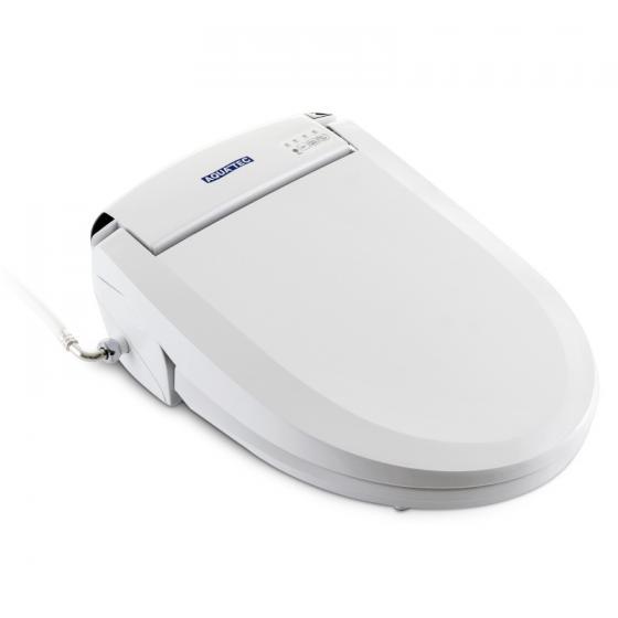Aquatec Pure bidet - Lunette de wc / toilettes avec jet ...