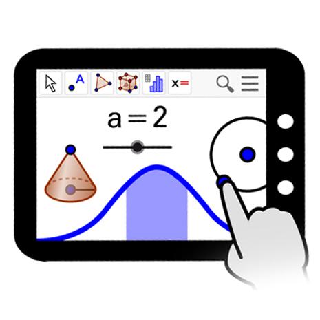 GéoGébra - Logiciel d'apprentissage...