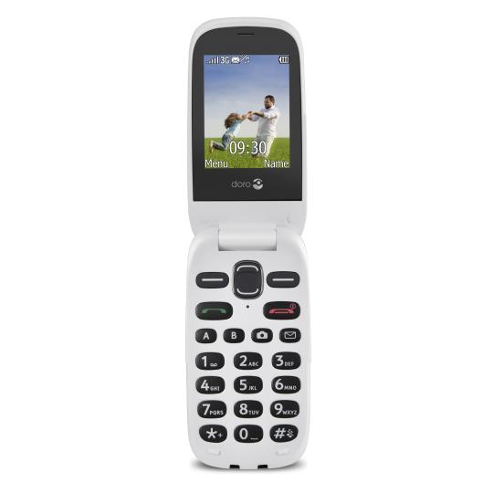 Phone Easy 631 - Téléphone mobile (portable)...