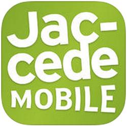 Jaccede Mobile - Système de navigation (GPS)...