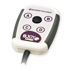 Mini joystick Bjoy hand - Joystick...