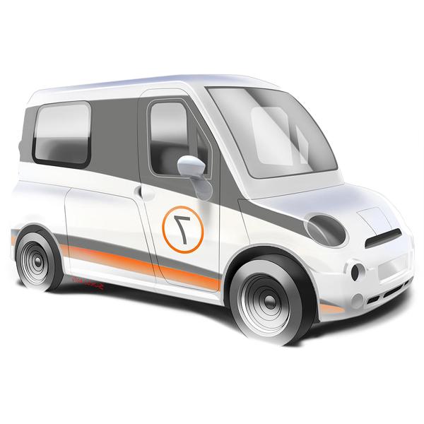 Kimsi - V�hicules neuf am�nag� pour la conduite...