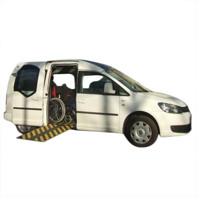 Easyprox - Véhicule neuf aménagé pour le transport...