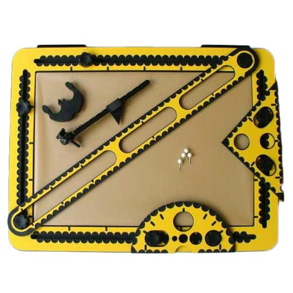Planche à dessin TactiPad - Planche de dessin...
