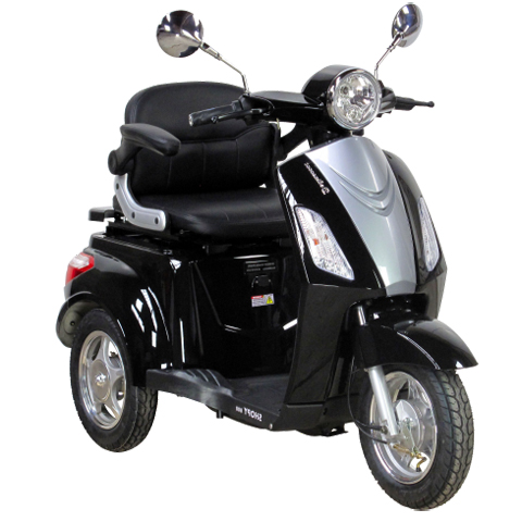 Shopy 800 - Scooter a trois roues...