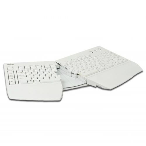 ErgoDelta - Clavier d'ordinateur...