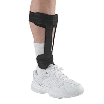 AFO Dynamic - Orthèse de cheville et/ou de pied...