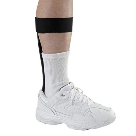 AFO Light - Orthèse de cheville et/ou de pied...