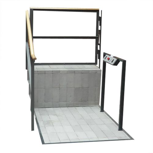 LP 50 - Plateforme élévatrice verticale...
