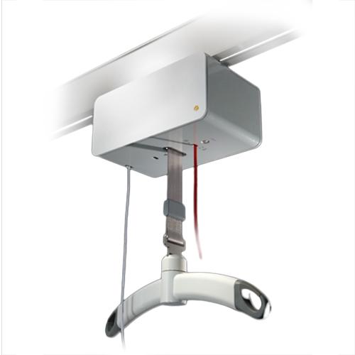 Module de levage GH3 - Lève-personne fixe au plafond sur...