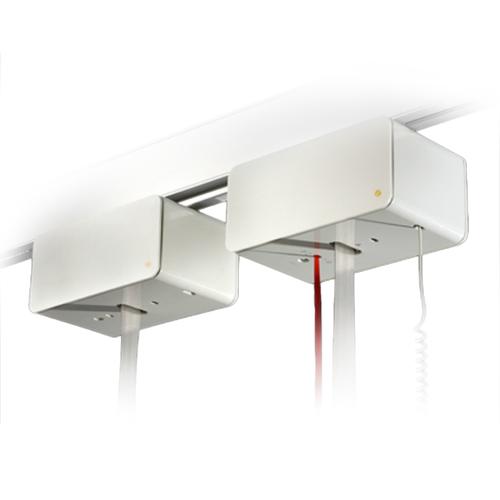 Module de levage GH3 Twin - Lève-personne fixe au plafon...