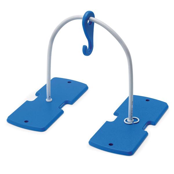 Planche arc magique mobile - Appareil d'exercice de préh...