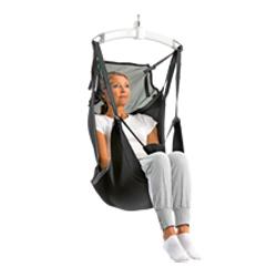 Sit-On Comfort high - Sangle / Harnais...