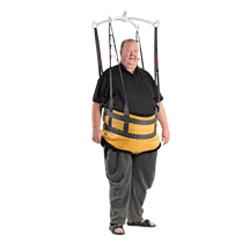 Gait trainer bariatric - Sangle / Harnais...