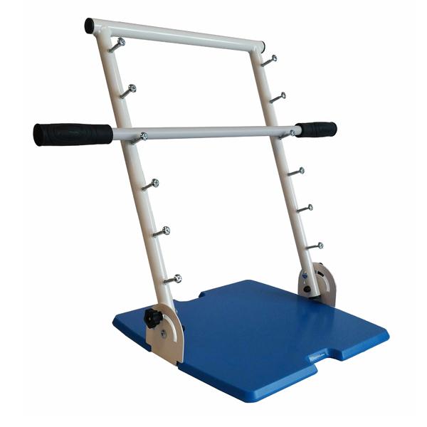 Planche Escalade - Appareil d'exercice de préhension...
