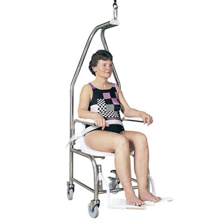 Chaise de piscine - Fauteuil de baignade...