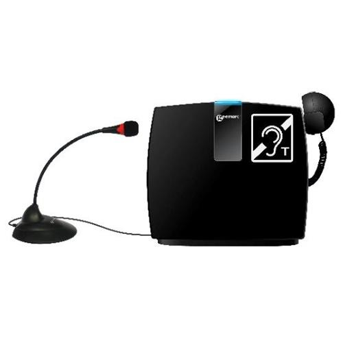 LH 101 - Amplificateur par boucle magnétique portatif...