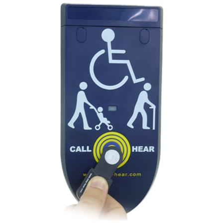 Call Hear CH 100 - Amplificateur par boucle magnétique...