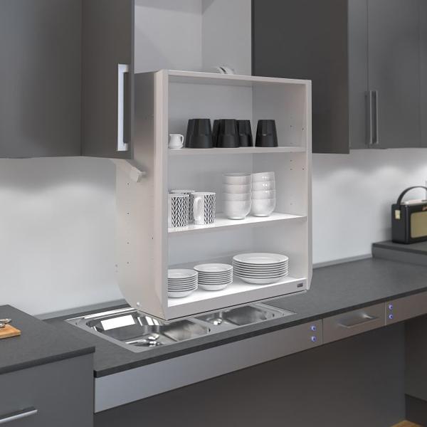 Handicat for Verin meuble cuisine