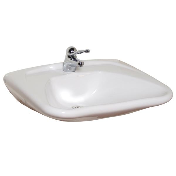 Lavabo 425-001 - Lavabo adapté...