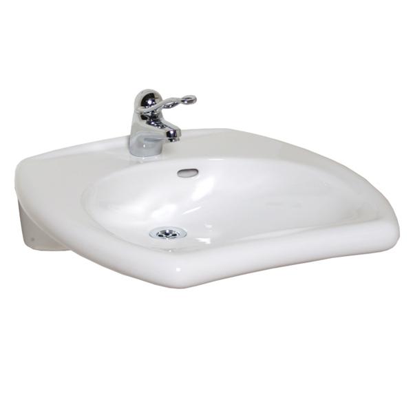Lavabo 425-003 - Lavabo adapté...