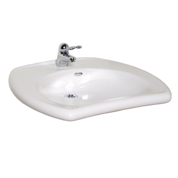 Lavabo 425-004 - Lavabo adapté...