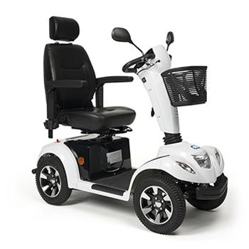 Carpo 4 xd - Scooter à quatre roues...