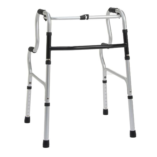Lindsey - Cadre de marche (déambulateur sans roue)...