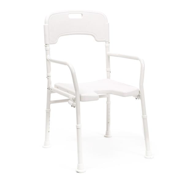 Laly - Chaise de douche...