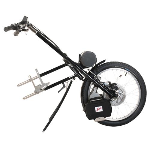 Elight - Troisième roue électrique pour fauteuil roulant...