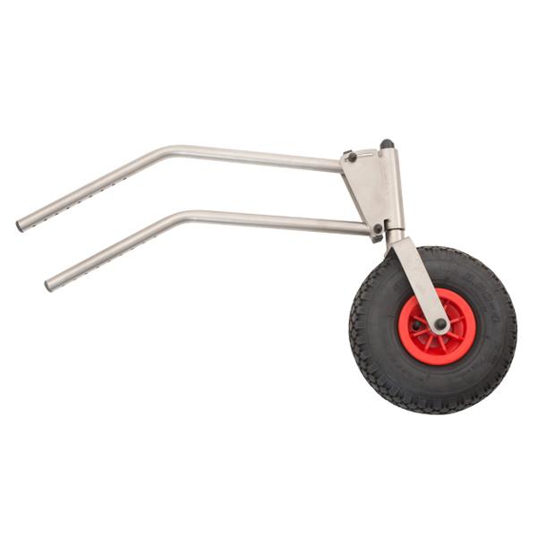 Buggy - Troisième roue pour fauteuil roulant...