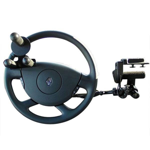 Combiné accélérateur frein tourner/pousser FS 2008 - Acc...