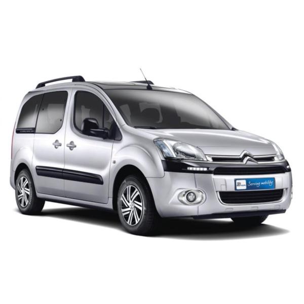 Citroën Berlingo ou Peugeot Partner TPMR Arrière - Véhic...