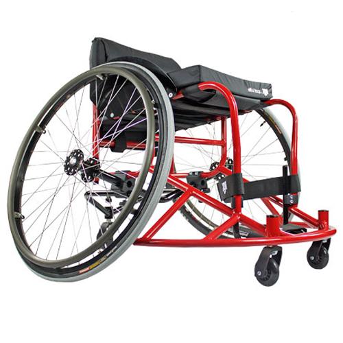 RGK Club Sport - Fauteuil roulant manuel sport & loisirs...