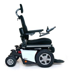 Evo Lectus - Fauteuil roulant électrique a châssis fixe...