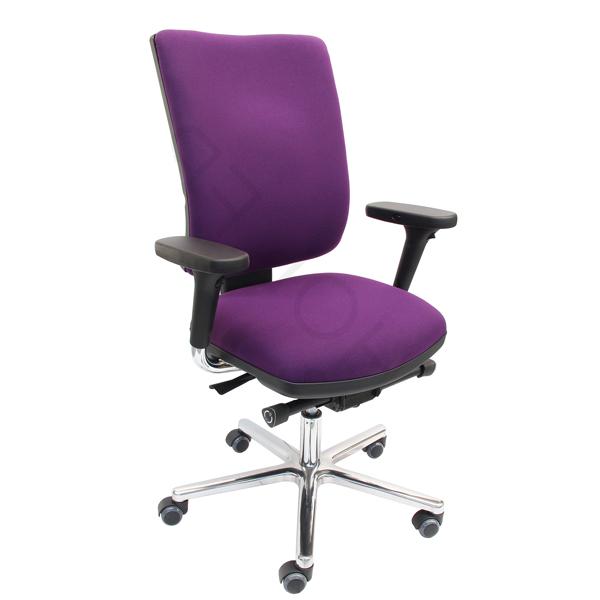 Fauteuil Xenia 510 - Chaise de bureau à hauteur variable...