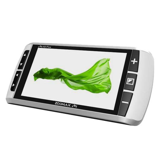 Zoomax M5 HD plus - Téléagrandisseur portable ...