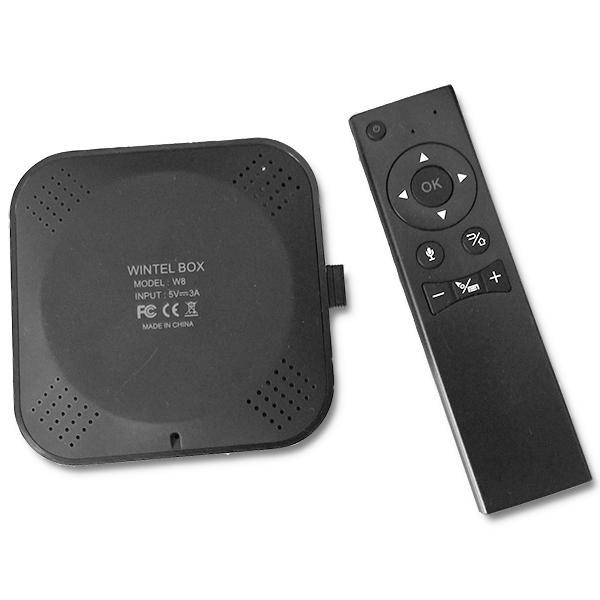 Vocabox - Logiciel reconnaissance vocale (navigation)...