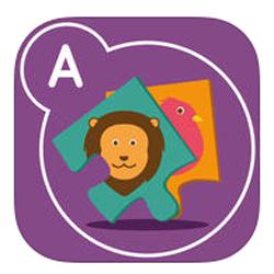 Puzzle animaux - Logiciel d'apprentissage...